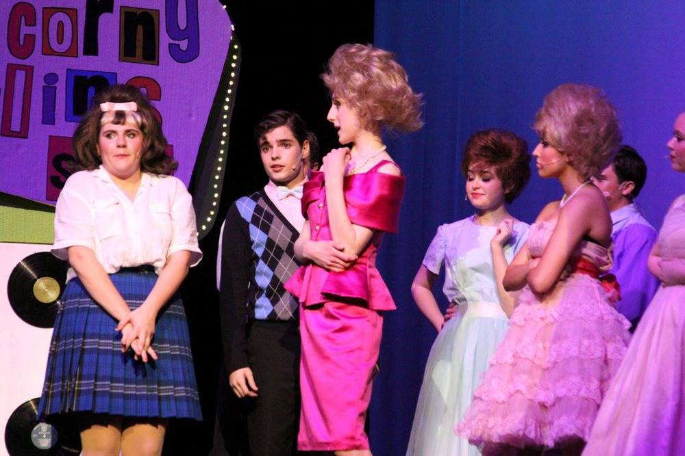 HAIRSPRAY - VIEW GALLERY