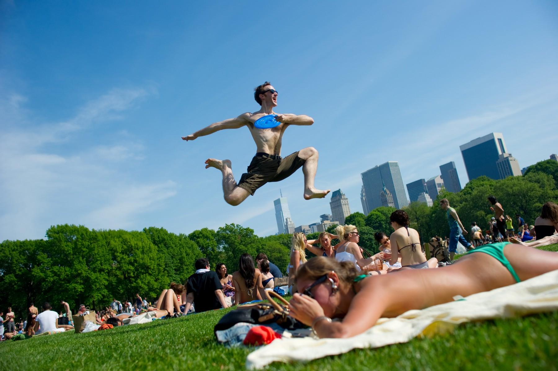 Dancers-Among-Us-in-Central-Park-John-Heginbotham