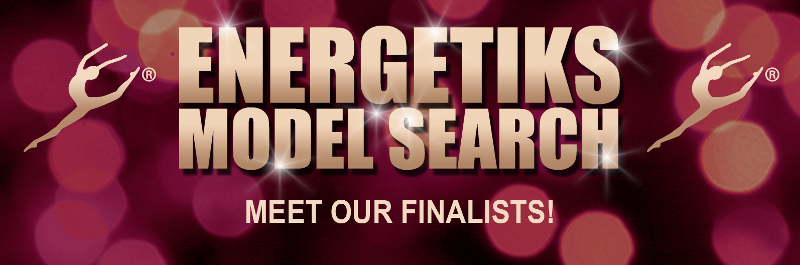 Meet our finalists