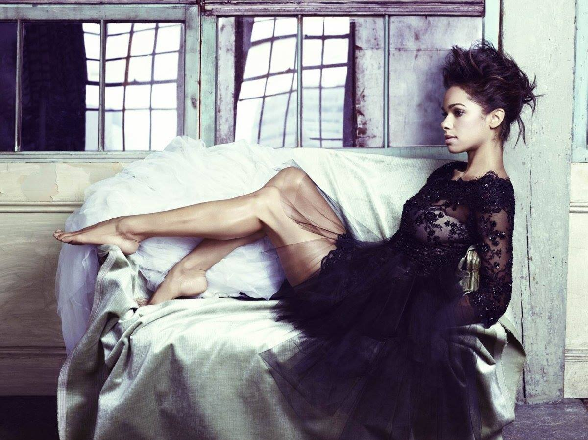 Misty Copeland - Icon in the making