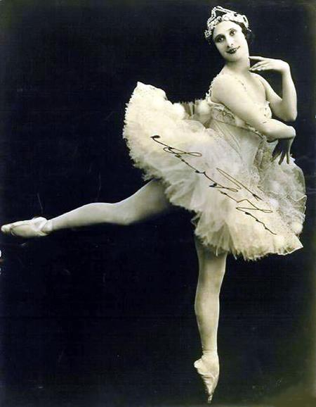 The early ballerina: Anna Pavlova was once viewed as the ideal ballerina, but in the modern dance world the expectations and emphasis placed on flawless technique and exaggerated flexibility honours a new type of dancer...
