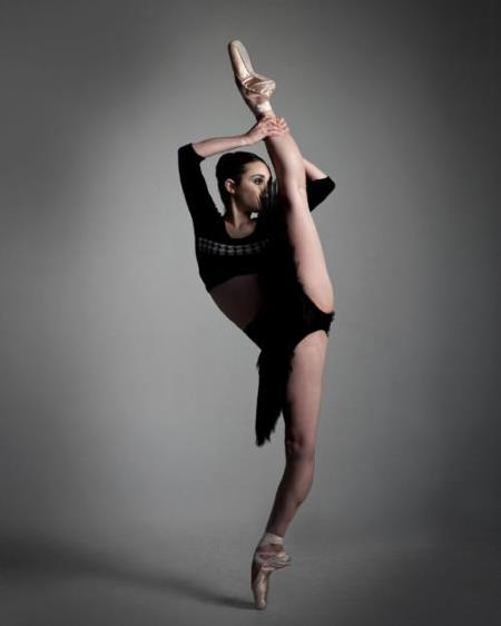 The ballet standards of today: Is too much emphasis placed on physical faculty?