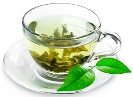 Wonderous Green tea!