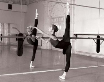 The ballet world promotes standards that demand nothing less than perfection, with many positive - and many negative - results.