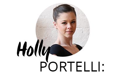 Freelance dancer, performer and model