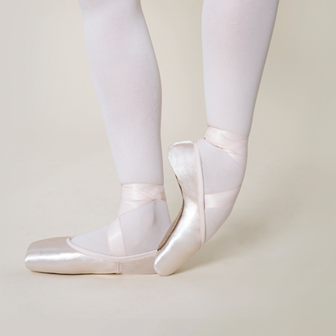 7 Steps to a Better Pointe