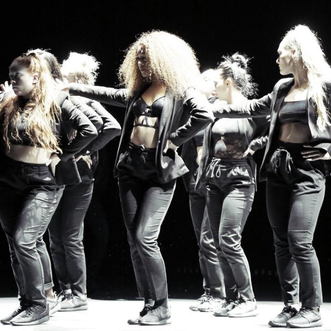 The DDC: A New Era in Australian Dance