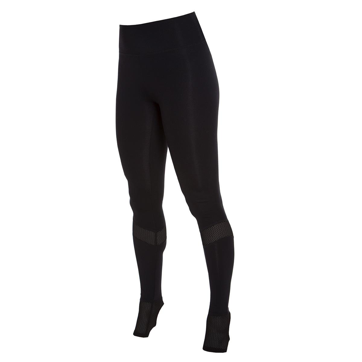 Zara Extended Mesh Legging