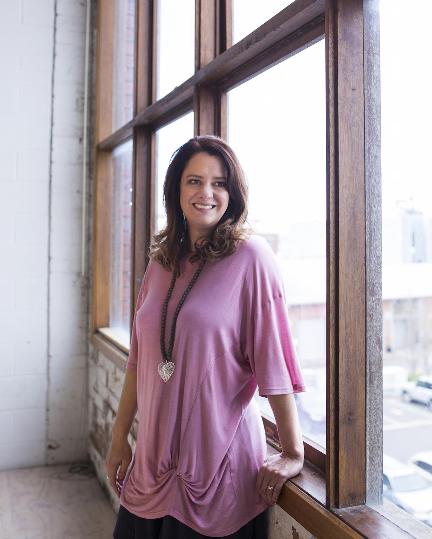 Melanie Gard -