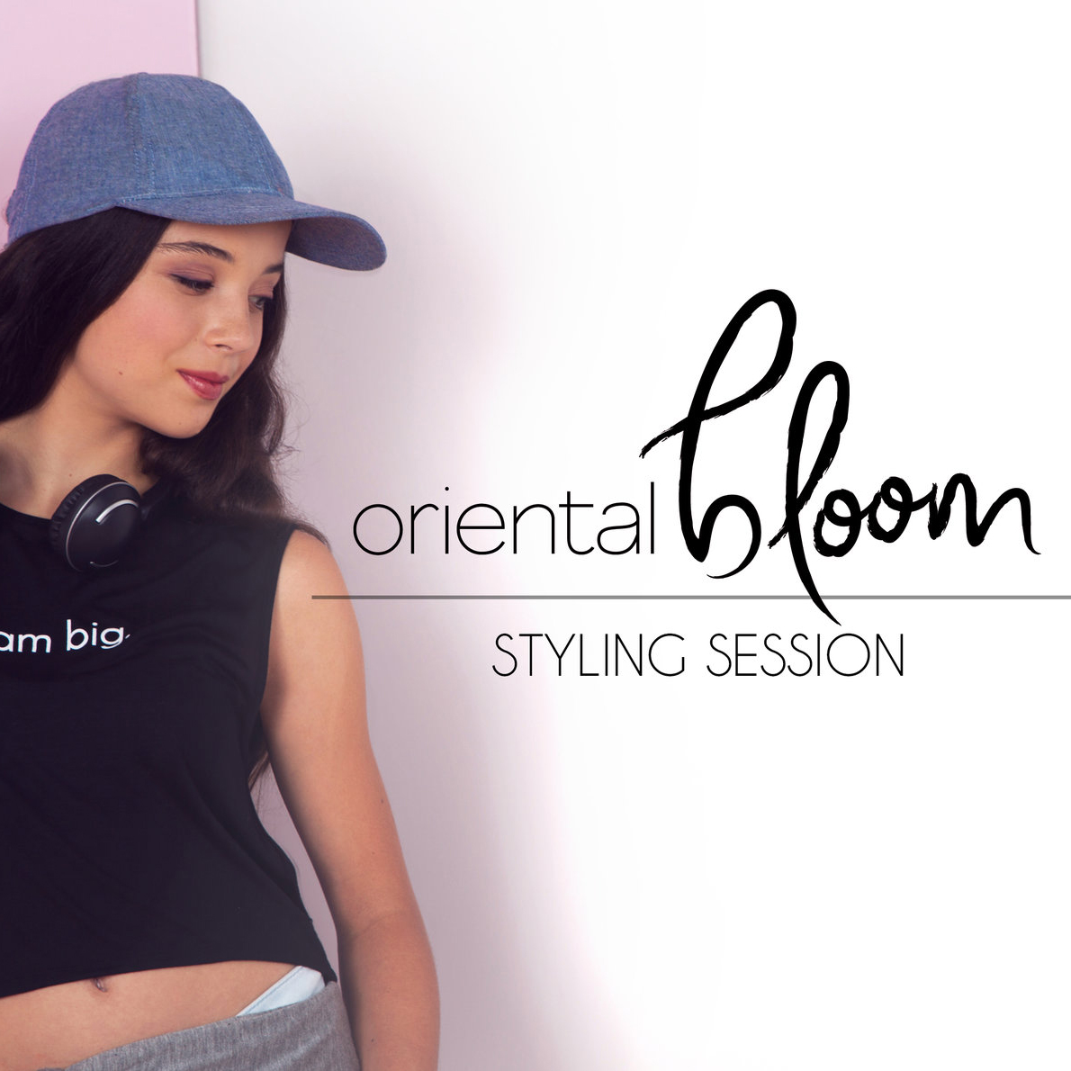 Styling Sessions: The Oriental Bloom Collection