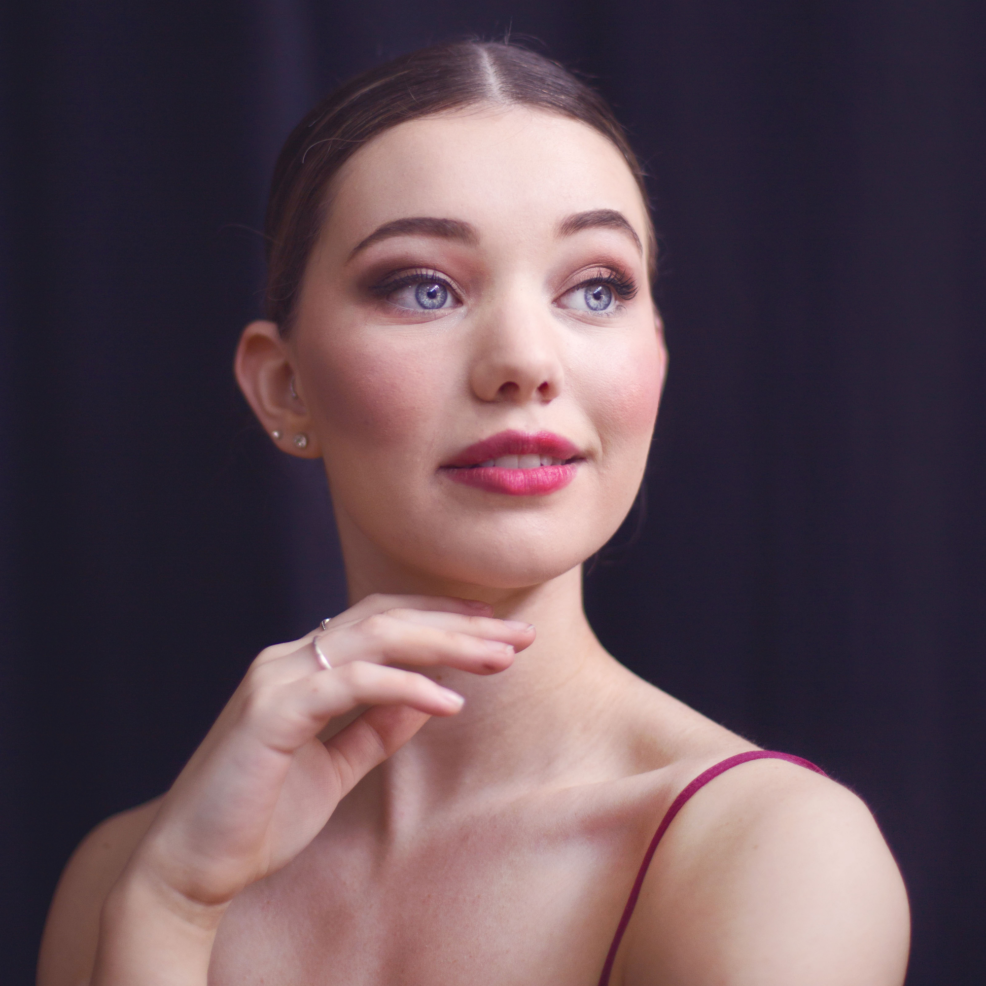 Technique 101: Using your Face for Performance