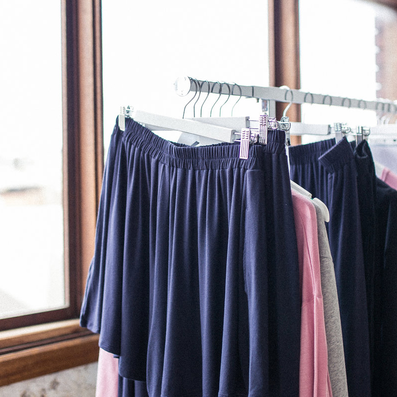 New Year New Wardrobe: 7 Key Dancewear Pieces to Own