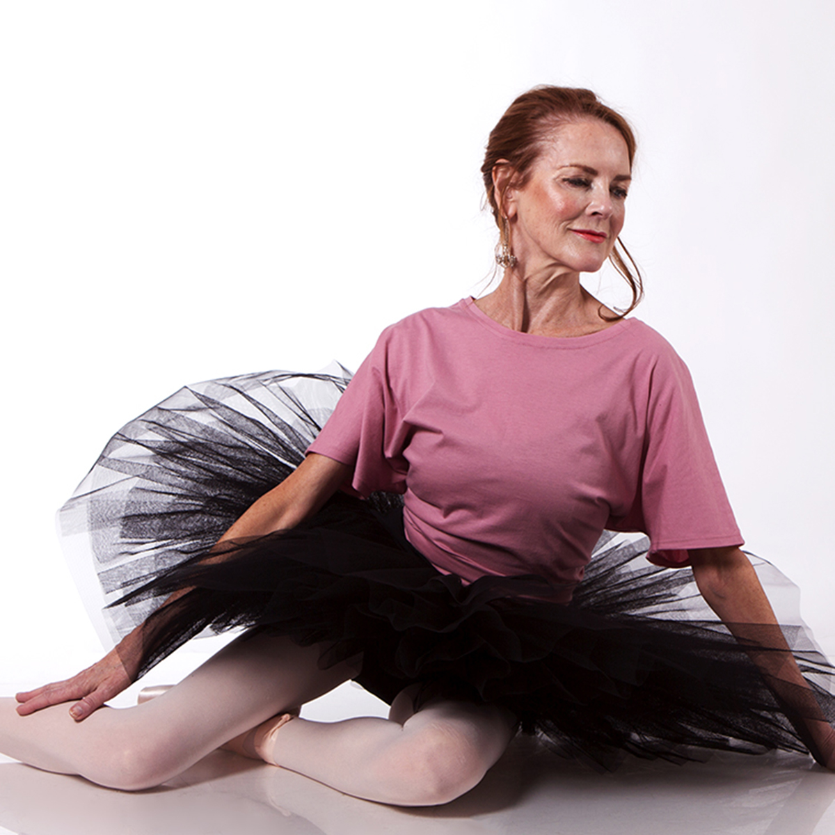 Dance Stories: Carol Green and the Dying Swan