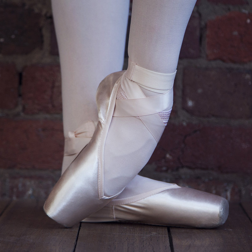Ballet 101: All about pointe shoe padding