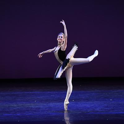 YAGP: Showcasing the future of ballet