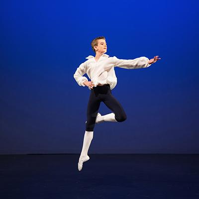Energetiks Young Dancer Awards & Cecchetti Scholarships