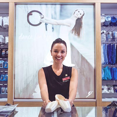 Talking Pointe | Q&A with an Energetiks Pointe Shoe Fitter
