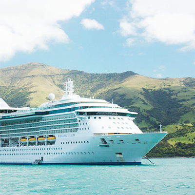 Opportunities Abroad: The Cruise Ship Dancer