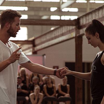 Pathways to Teaching Dance: The Australian Dance Teaching Industry