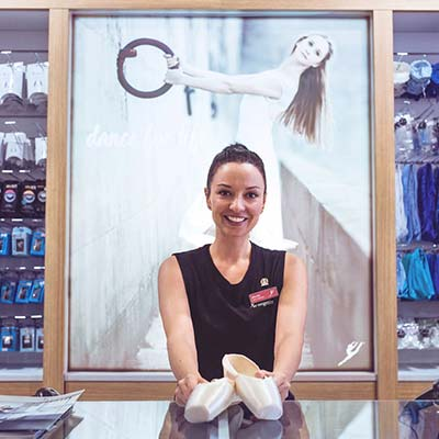 Talking Pointe | Q & A with an Energetiks Pointe Shoe Fitter