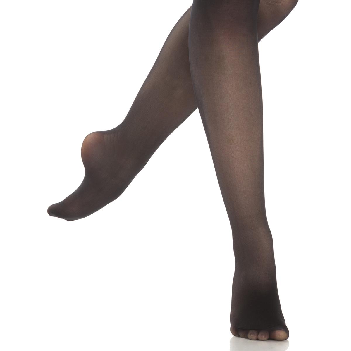 Energetiks Sheer Dance Pantyhose