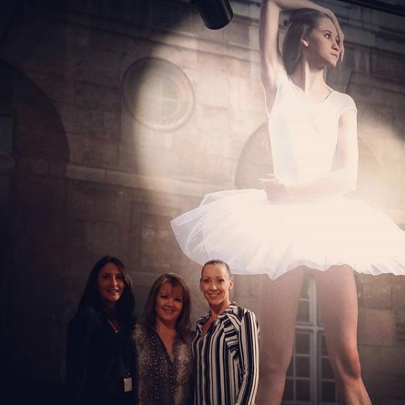 Karen, Gail and Lynda at the opening of the Energetiks Platinum Moorabbin Store in 2016