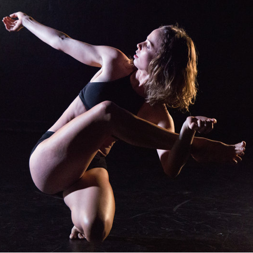 Force of nature: Choreographer Sarah Boulter and the Dream Dance Company