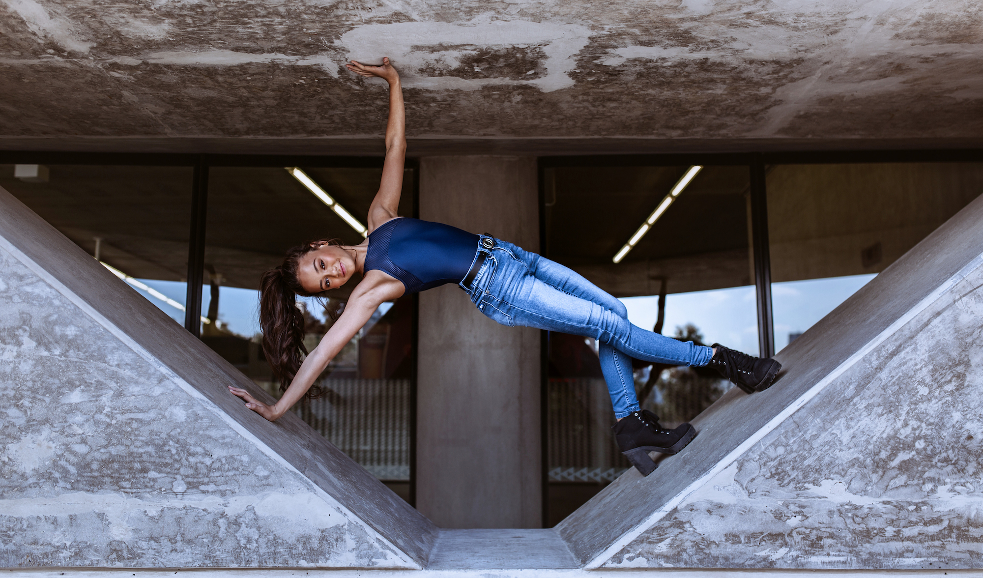 One to watch: Melbourne dancer Mackenzie Duffy