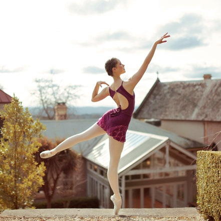 Alexandra McMaster talks dance, delicious food, and exciting plans for 2019