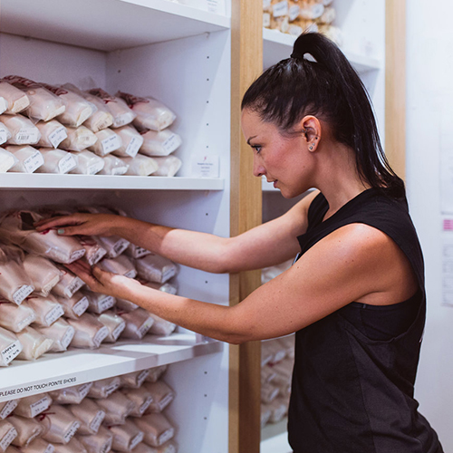 Talking Pointe | Q & A with Energetiks Pointe Shoe Fitter