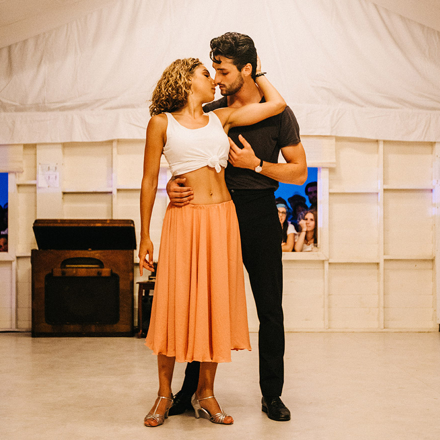 Immersive Cinema presents Dirty Dancing