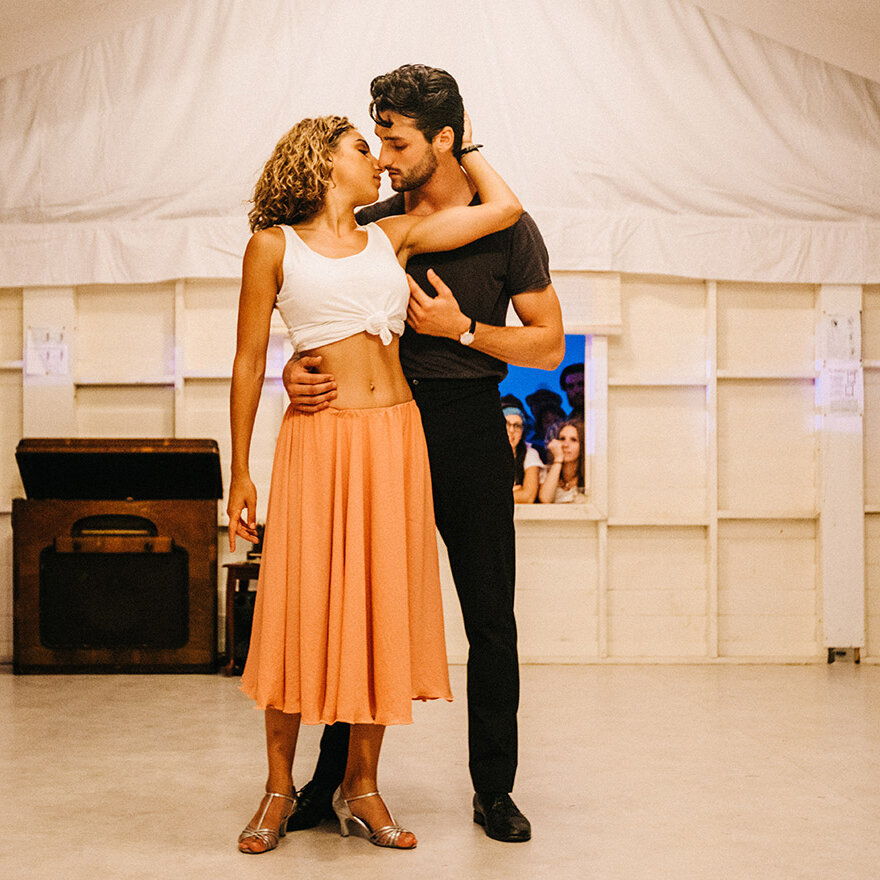 Review: Immersive Cinema presents Dirty Dancing