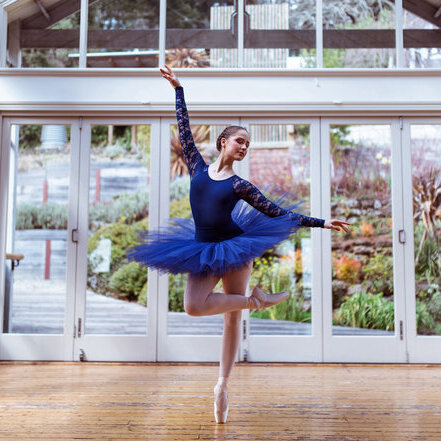 6 Things Successful Dancers Do