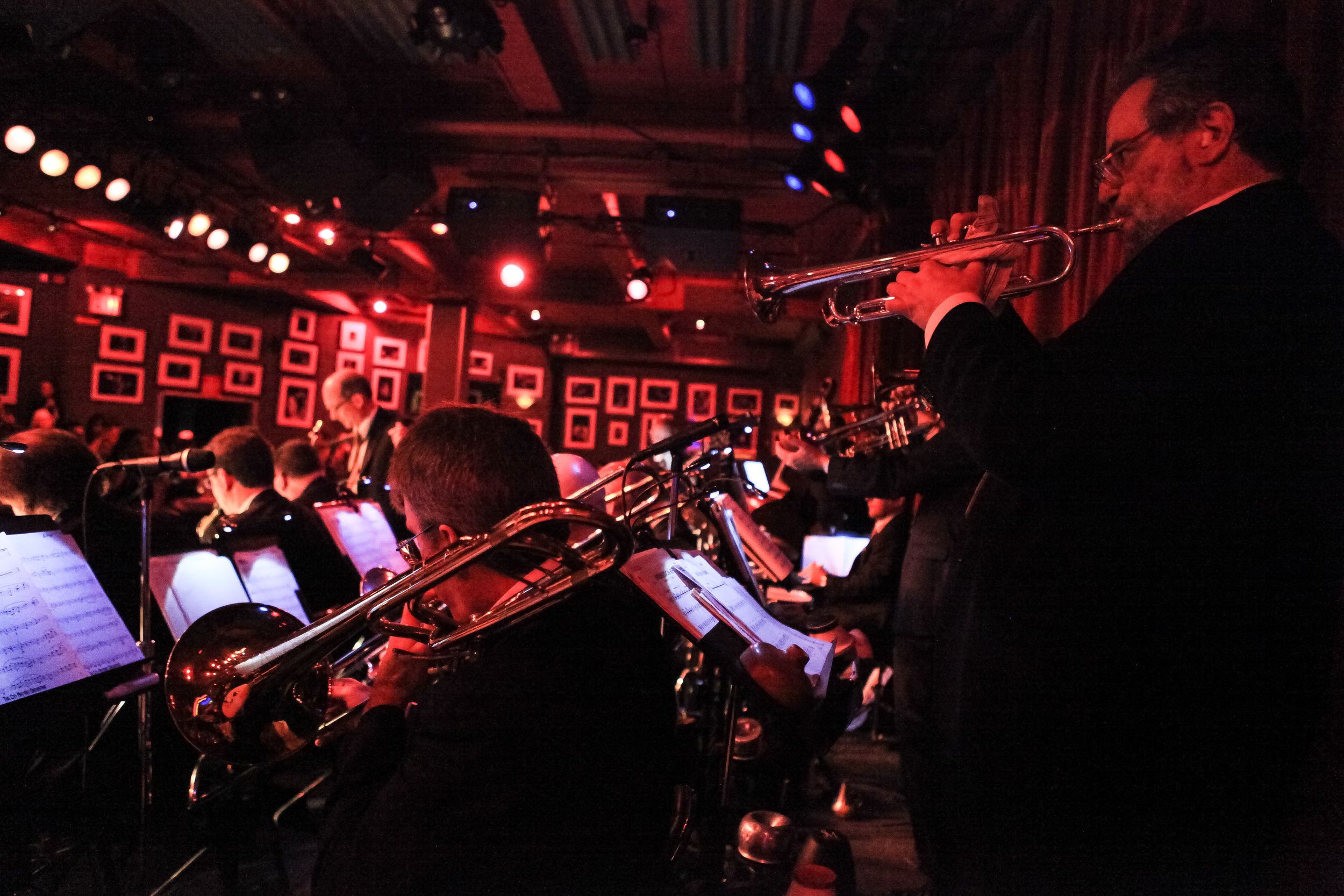 Copy of Historic Jazz Club
