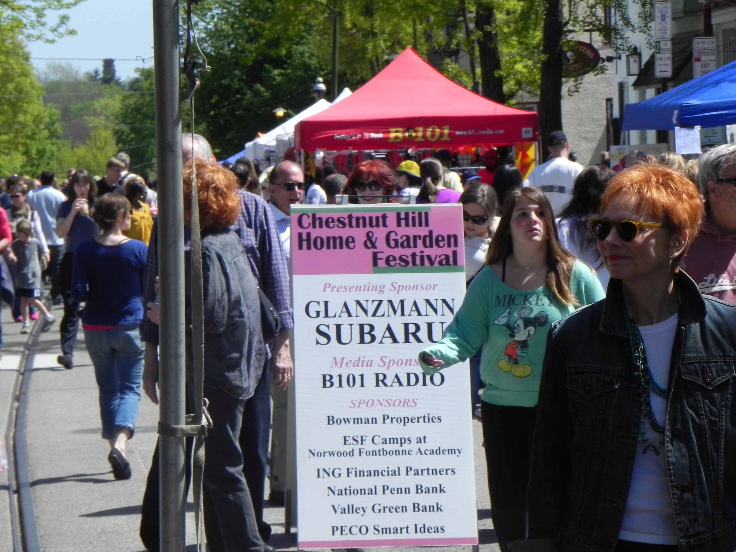 Copy of Chestnut Hill Festival