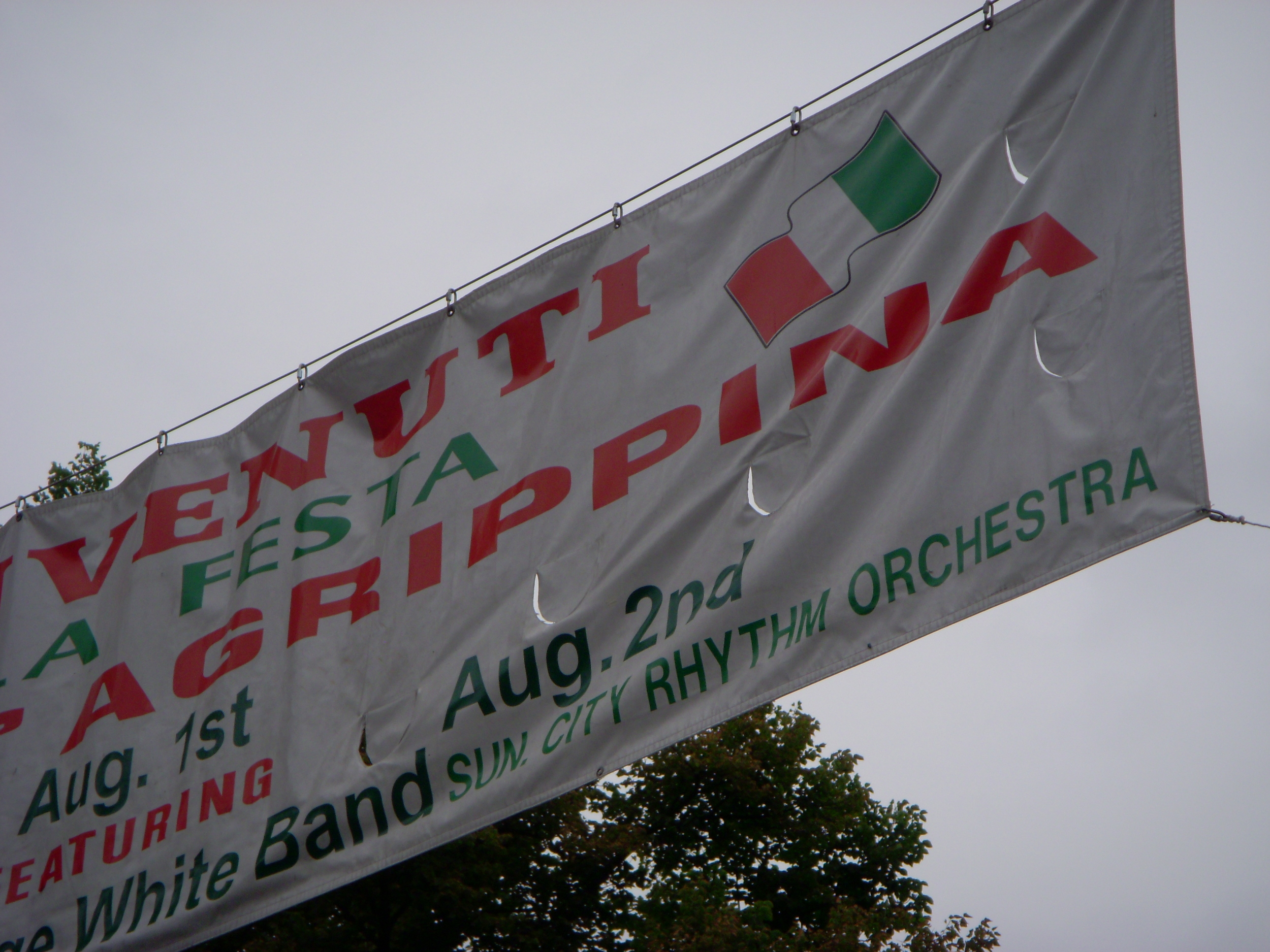 Boston Italian Festival