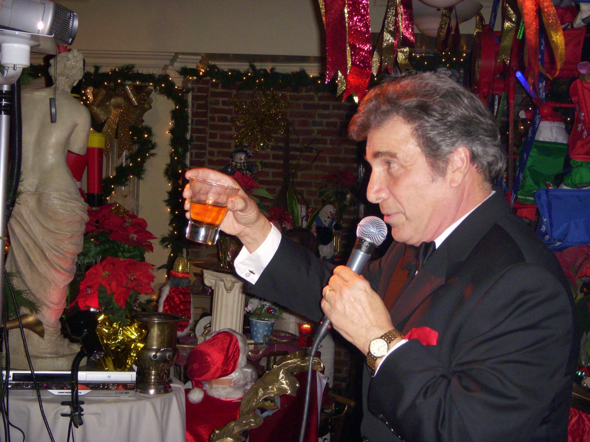"Frederick's ""Christmas in Las Vegas"""