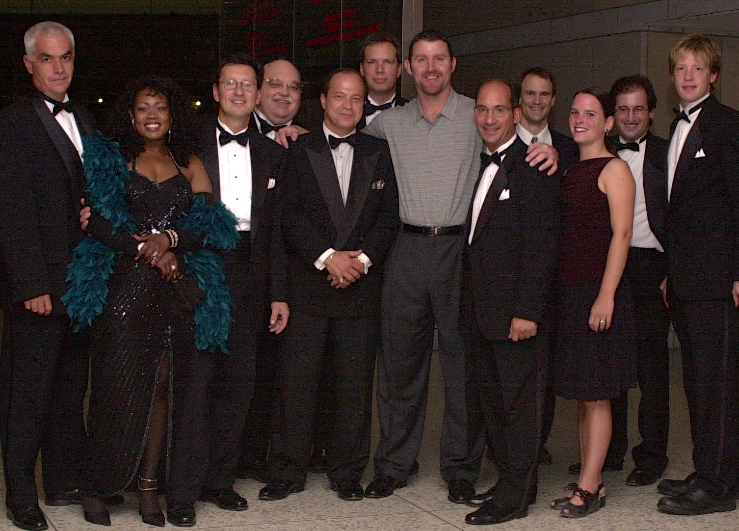 Jim Thome (2003 Phillies Gala)