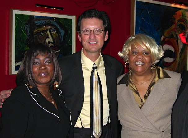 Juanita Holiday (2005 Philadelphia)