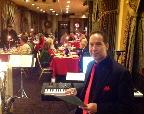Copy of 2013 Holiday Event