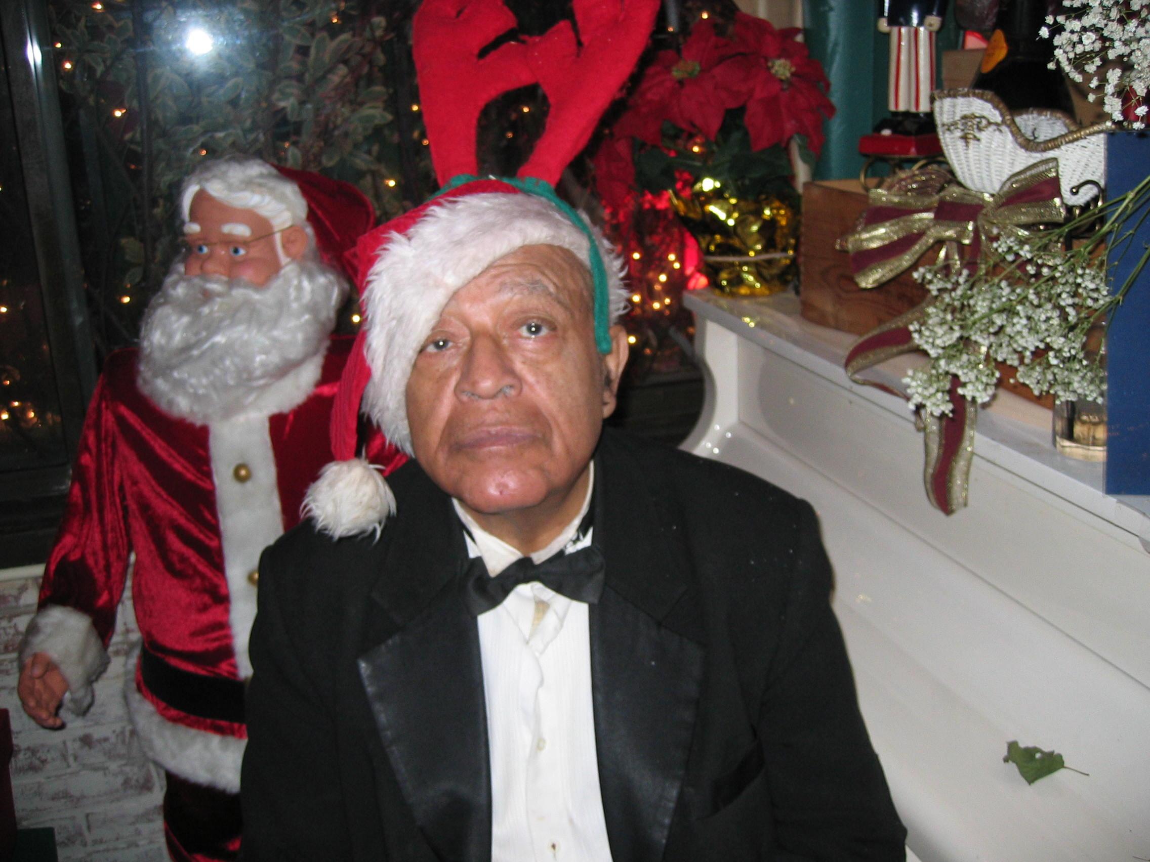"Frederick's ""Disco Christmas"""