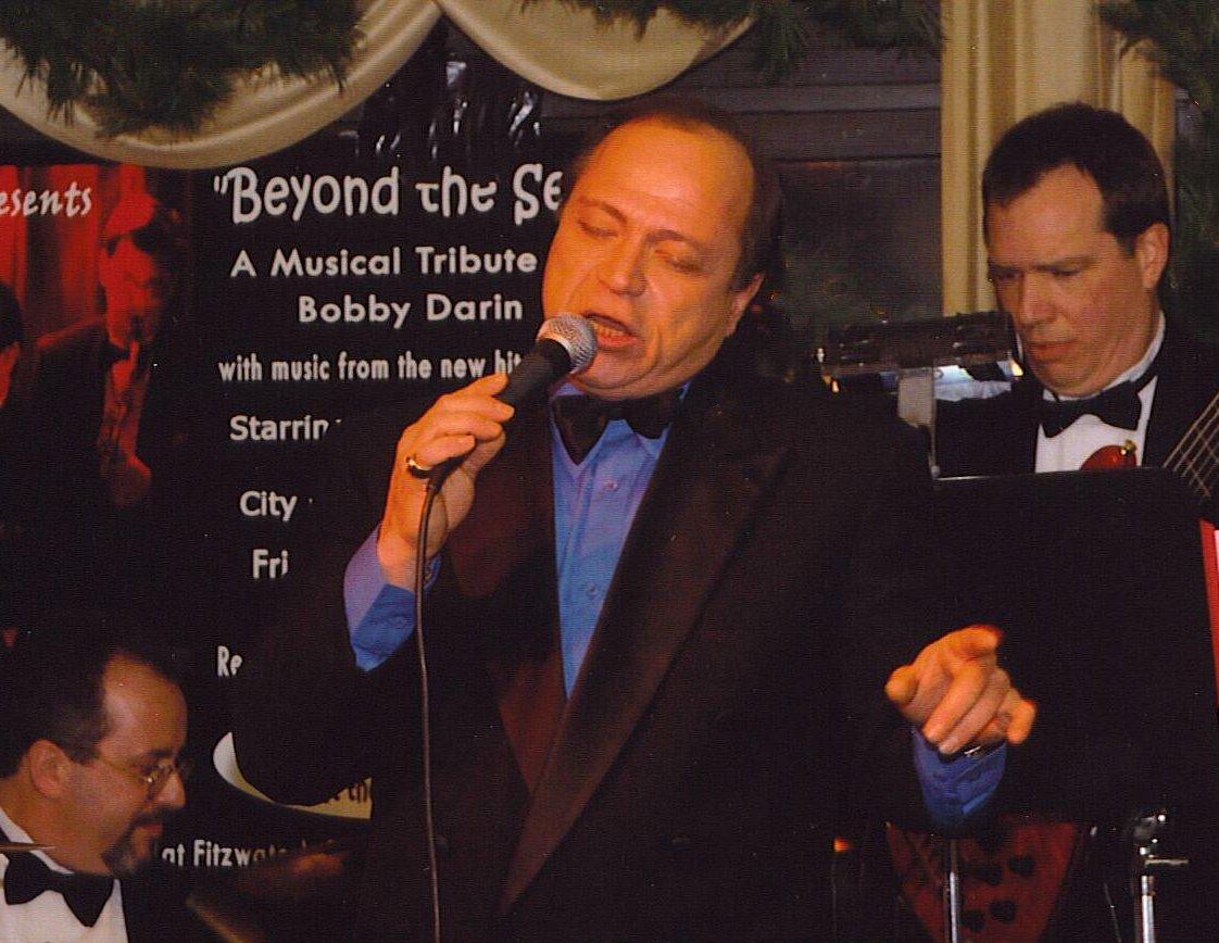 Bobby Darin Tribute