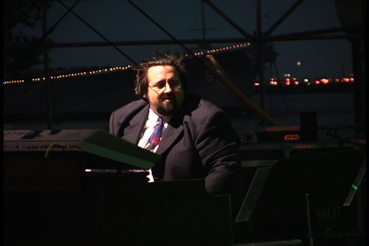 Joey DeFrancesco, Wiggins Park Jazz Series