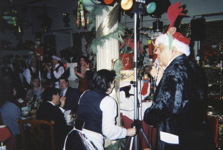 Frederick's Christmas Show
