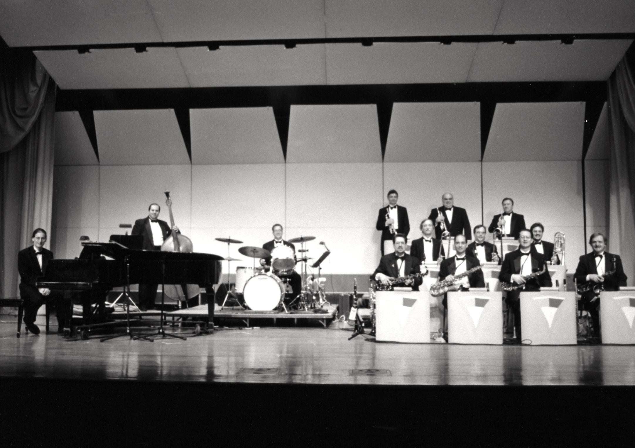 Duke Ellington Centennial Concert