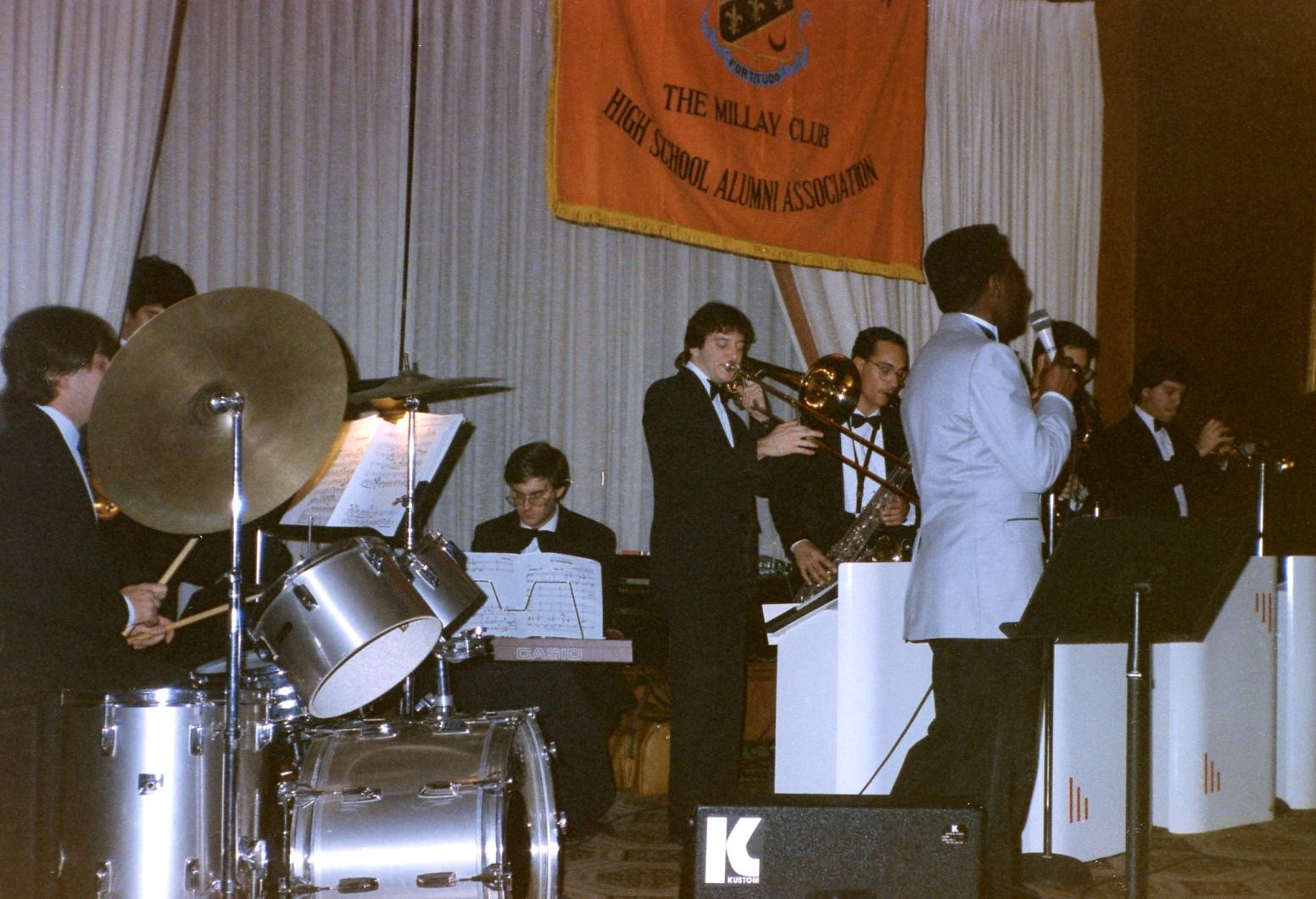 Philadelphia (1985)