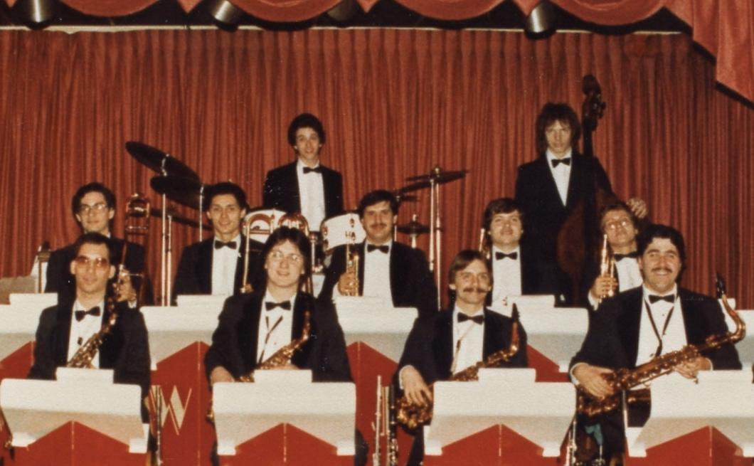 Woodbine Inn (1981)