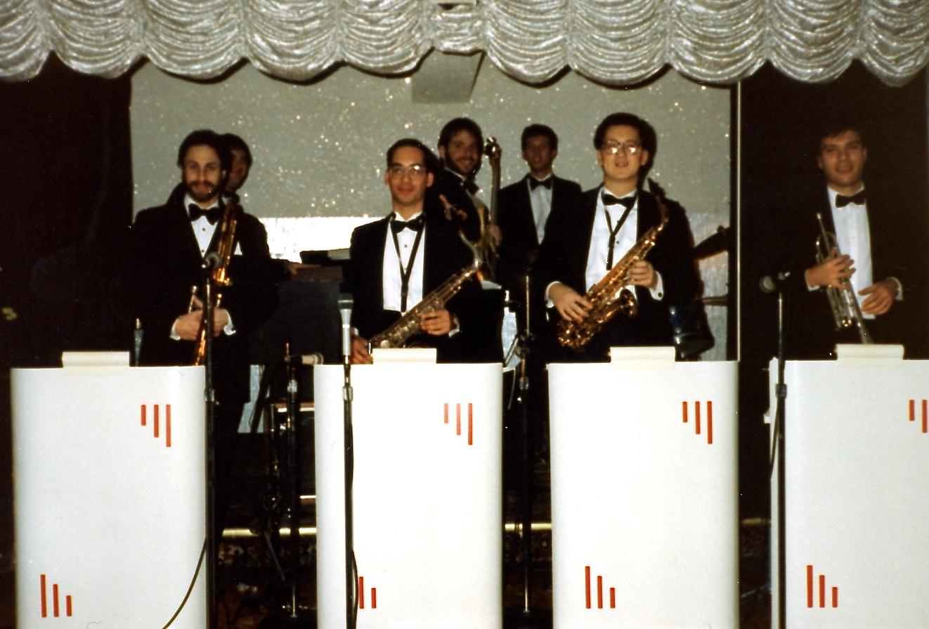 Palumbo's (1987)