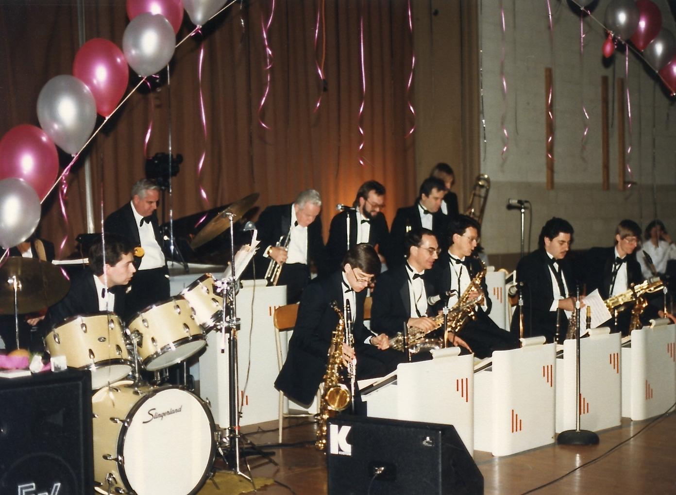 Philadelphia Swing Dance Society