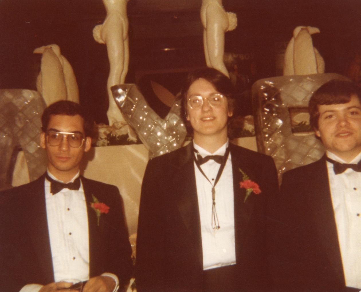 Playboy Casino Opening (1981)